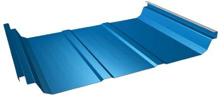 Metal Roof  |  DACA Roofing