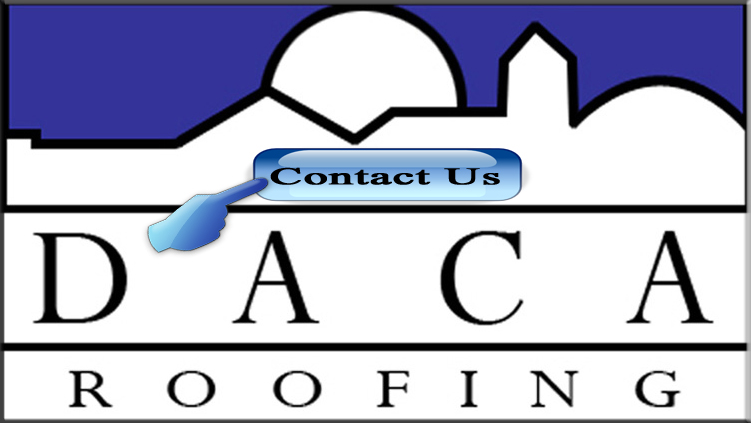 free roofing estimate DACA Roofing 785-764-5900