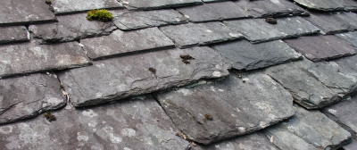 Slate Roofing Tile  |  DACA Roofing